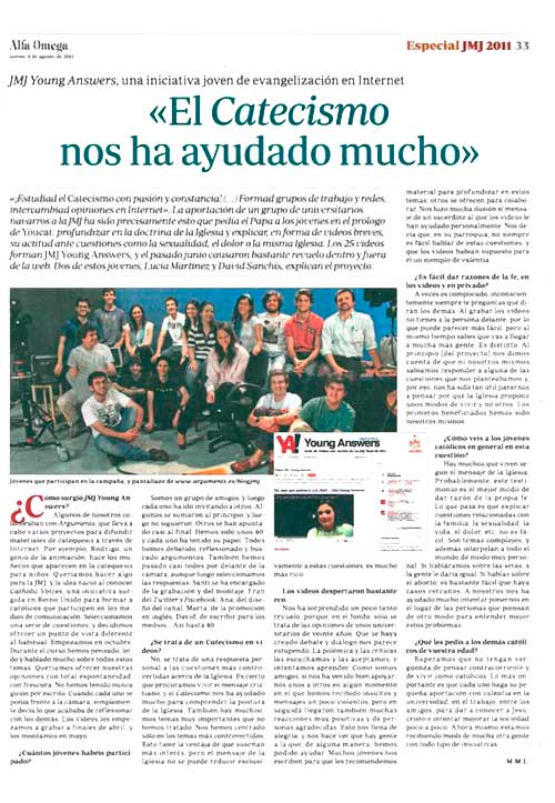 entrevista-JMJ-Young-Answers