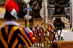20190506 Holy Mass at the altar of the Chair of St opt 9 300x200 - 20190506_Holy Mass at the altar of the Chair of St_opt-9
