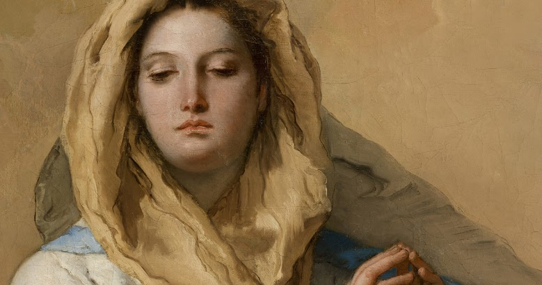María la mujer más mujer cabecera - 8 reasons why Mary is the woman who is most woman