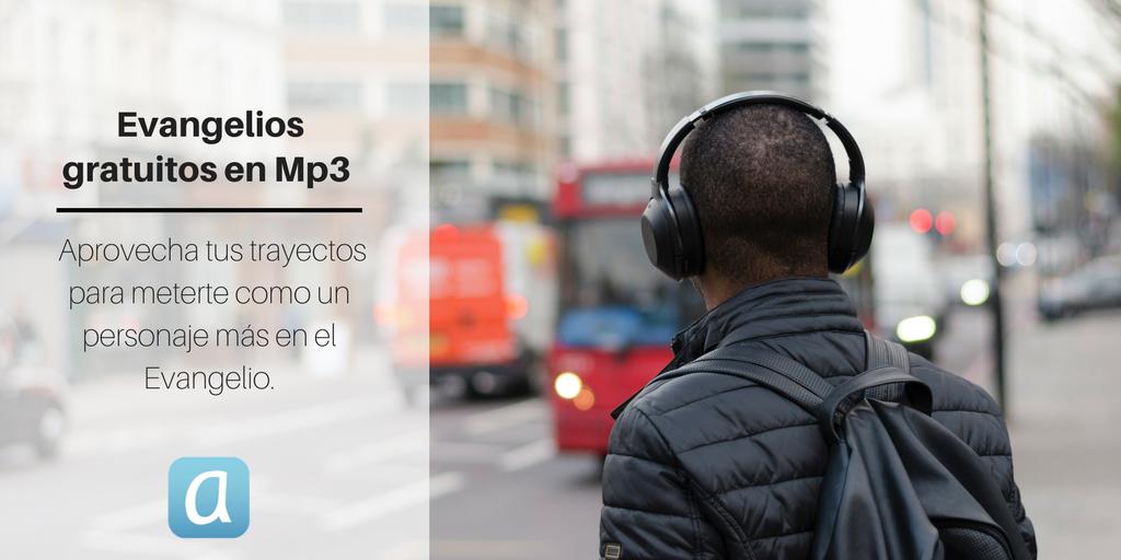 Evangelios en audio