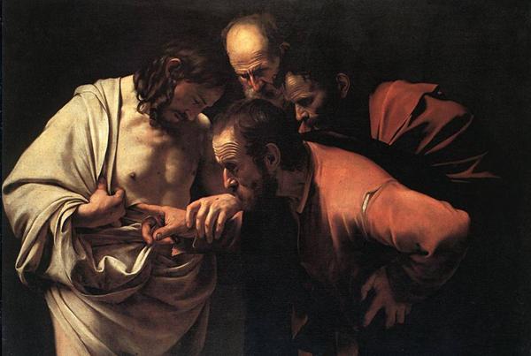 Acercarse a la fe