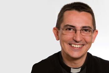 Mikel Santamaría
