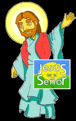 Jesus Catequesis Arguments Dibujo3 e1468246984785 - Catequesis interactiva de Iniciación Cristiana