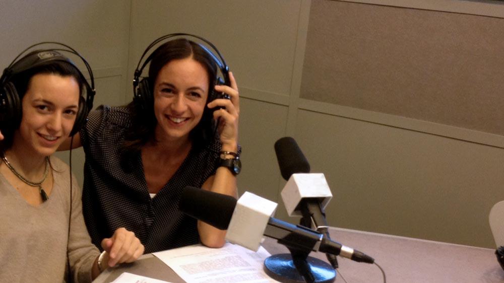 Catequesis en Radio María