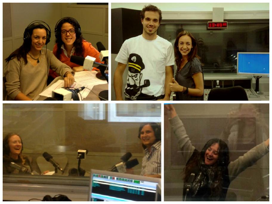 lahorafeliz1 - Catequesis en Radio María