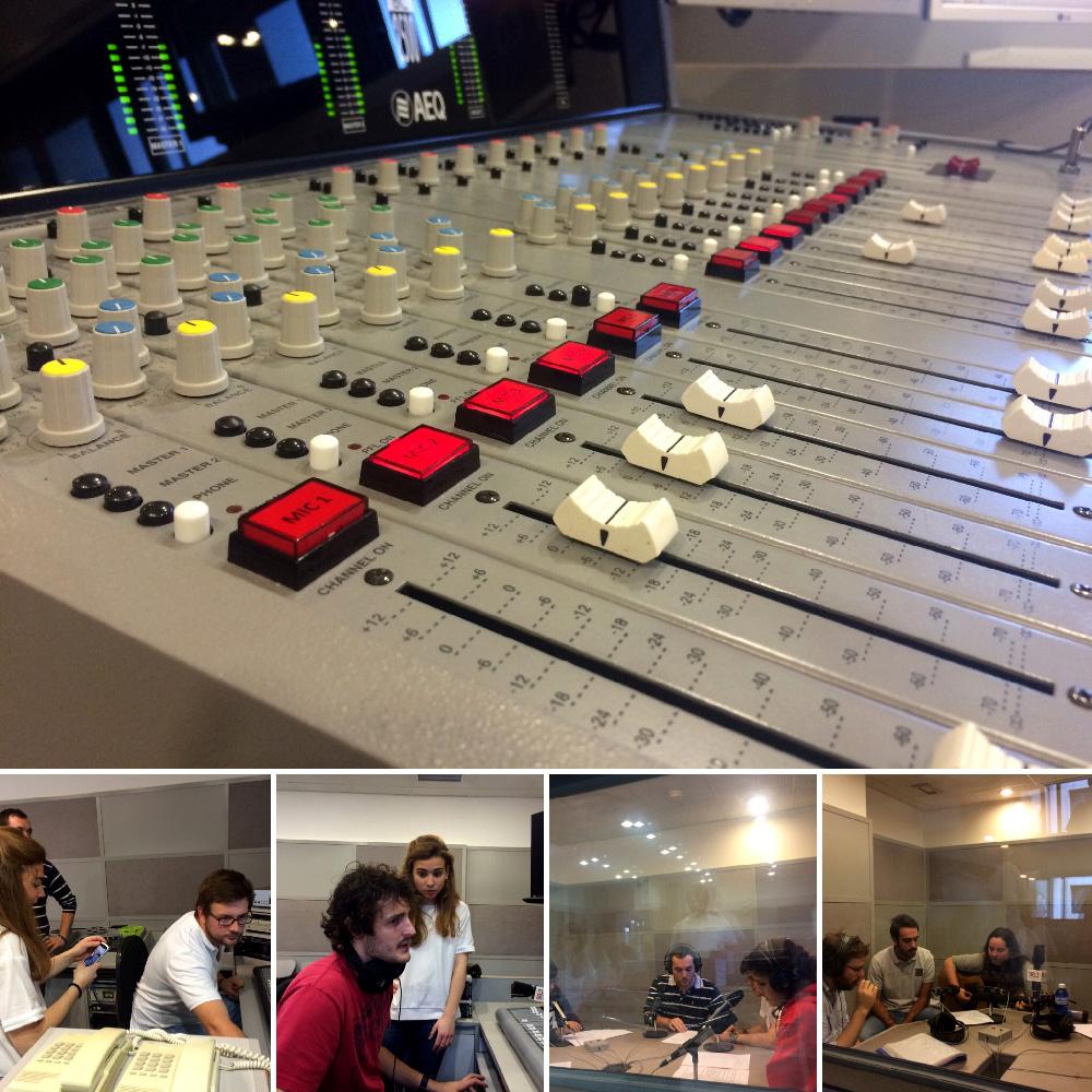 lhf2portada - Catequesis en Radio María 2