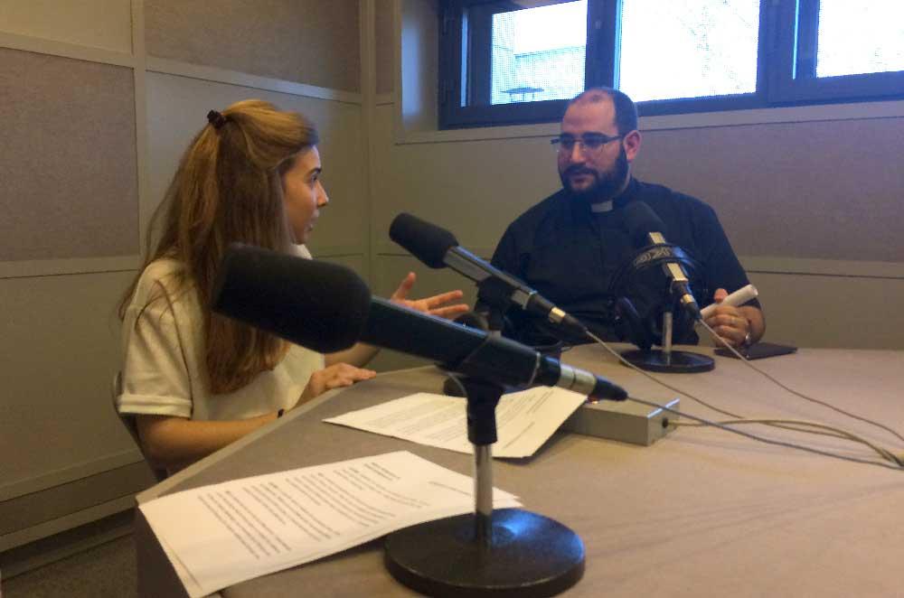 Catequesis en Radio María 2