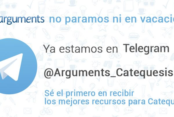Telegram Twitter 600x403 - ¡Ya estamos en Telegram !