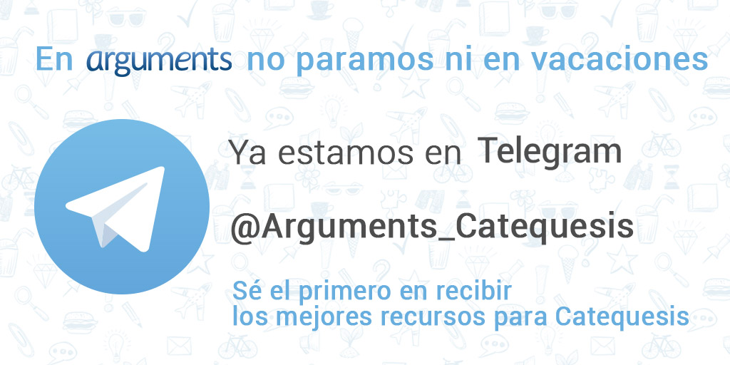 Telegram Twitter - ¡Ya estamos en Telegram !