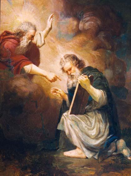 10 mandamientos - Catequesis del Papa Francisco sobre los 10 mandamientos