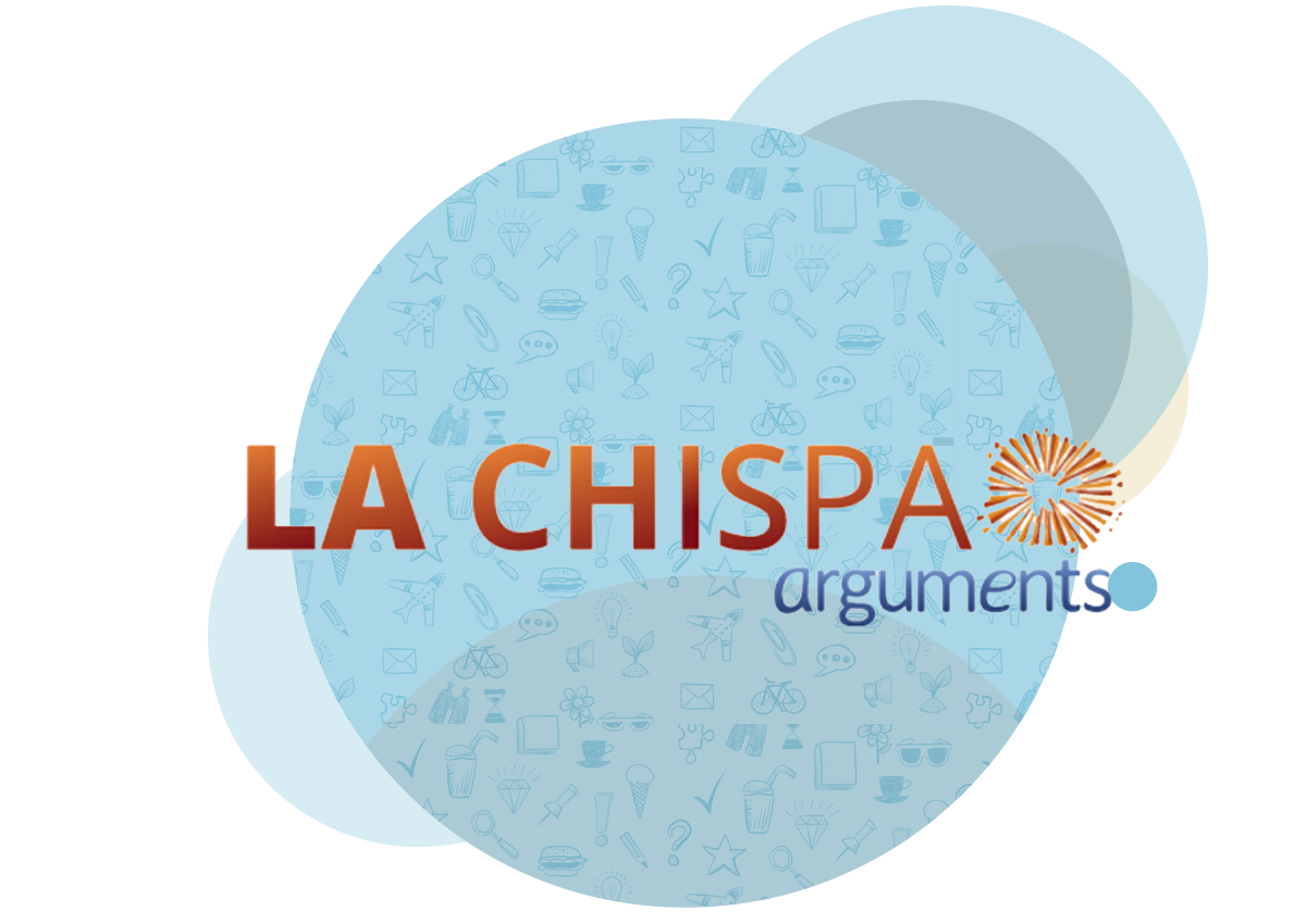 Chispa - Blogs