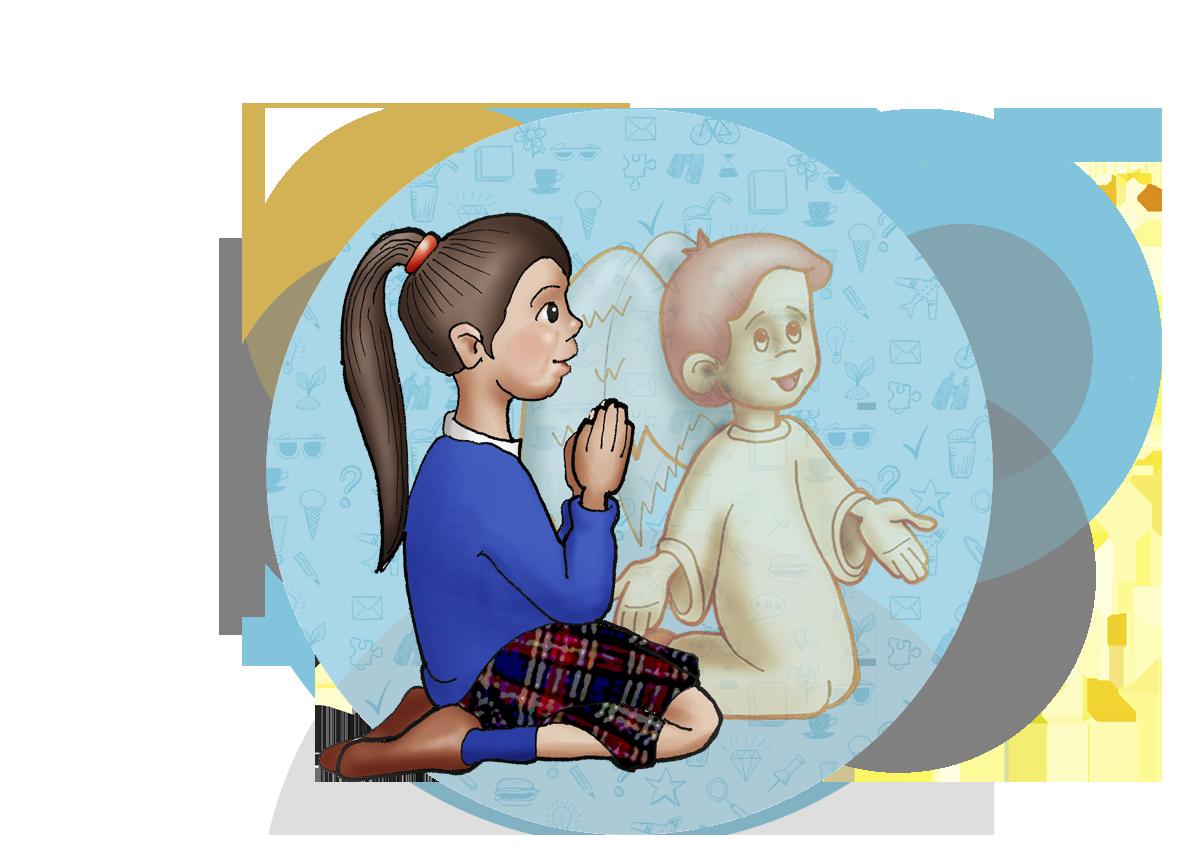 Evangelios - Recursos para rezar