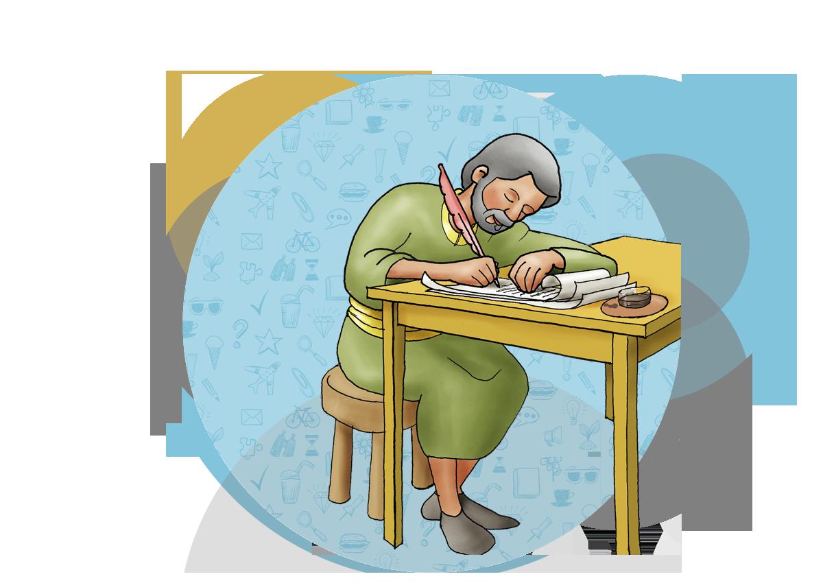 cartas - Recursos para rezar