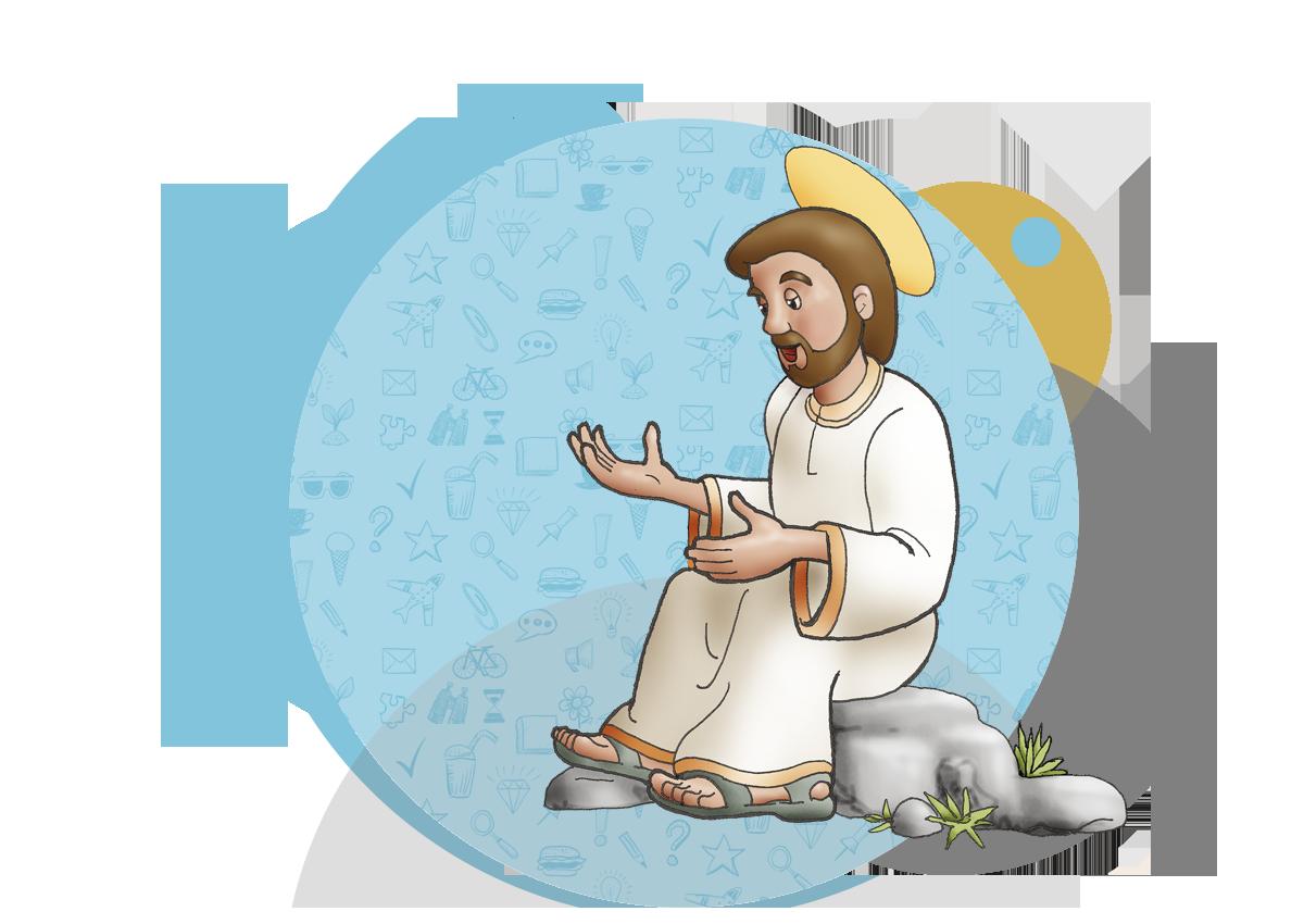 catecismo 1 - Recursos para rezar