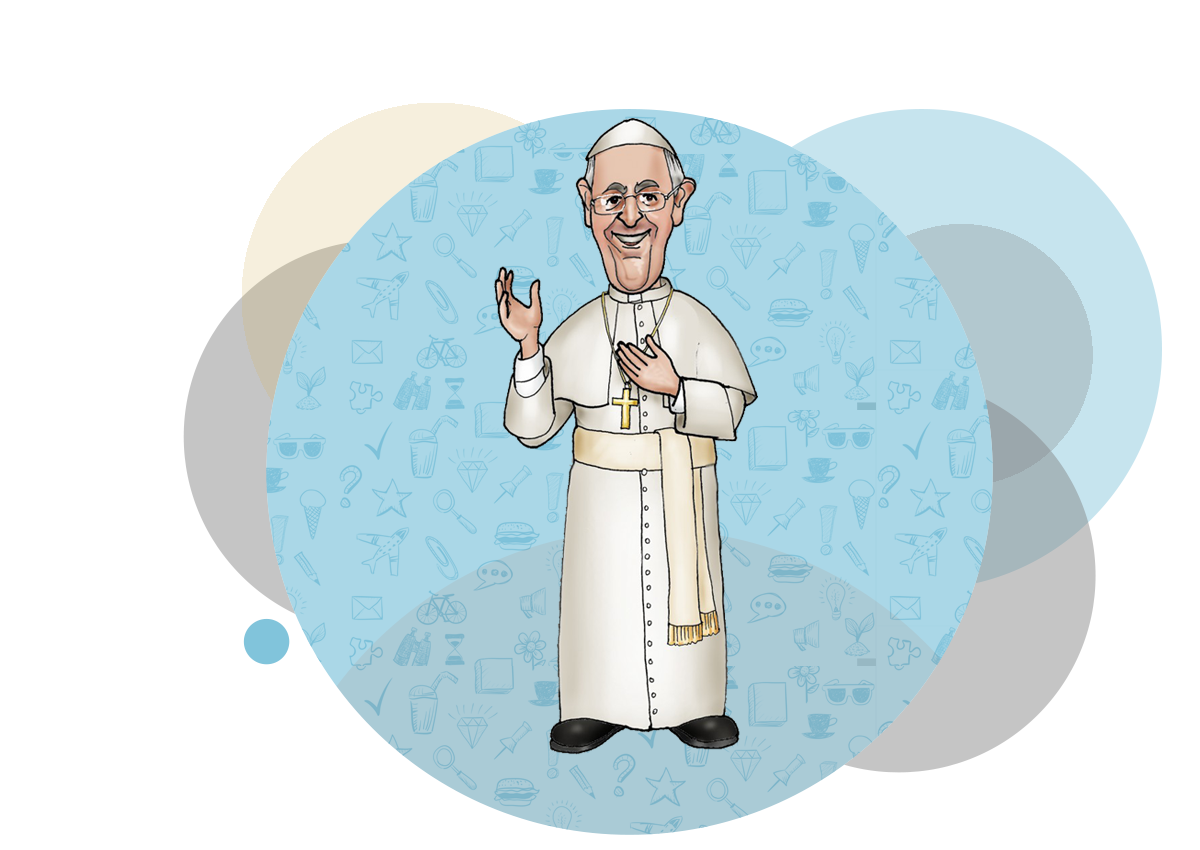 pope - Catequesis