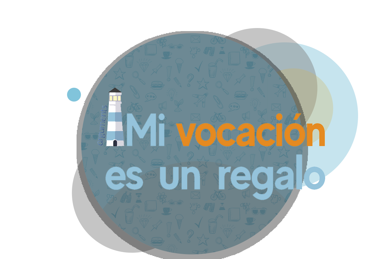 vocación 1 - Blogs
