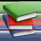 books 1f4da 1 - Recursos para rezar
