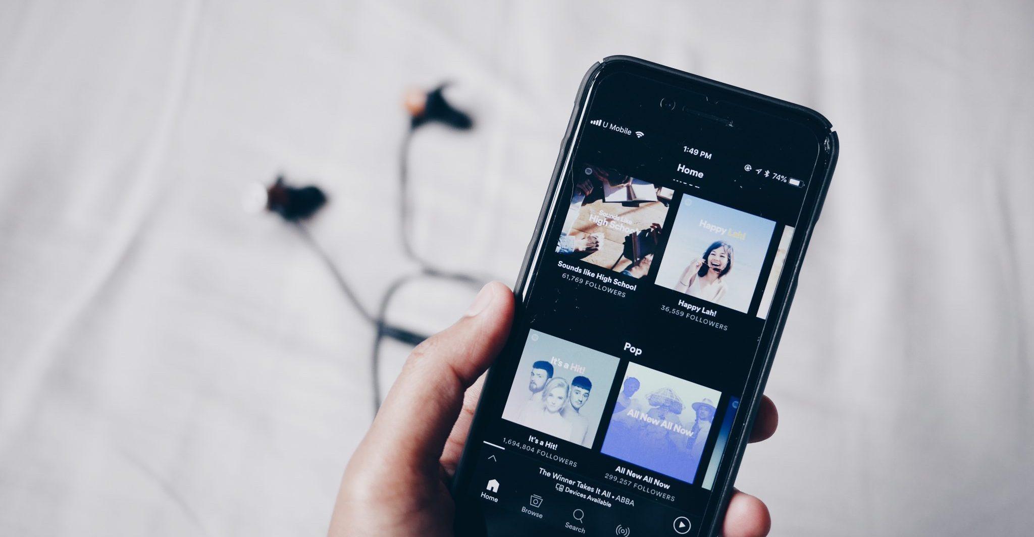 ¡Arguments en Spotify!