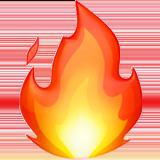 fire 1f525 - Catequesis