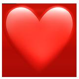 heavy black heart 2764 - Inicio