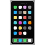 mobile phone 1f4f1 - Inicio
