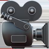 movie camera 1f3a5 - Inicio
