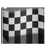 chequered flag 1f3c1 - Inicio