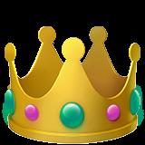 crown 1f451 - Inicio