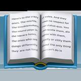 open book 1f4d6 - Inicio