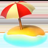 beach with umbrella 1f3d6 2 - Inicio